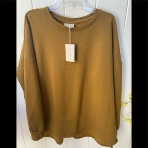 Universal Thread size XXL olive color sweatshirt